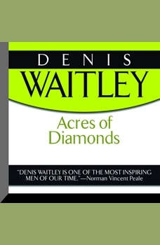 Acres of Diamonds, Russel H. Conwell
