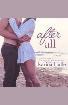 After All, Karina Halle