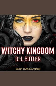 Witchy Kingdom, D.J. Butler