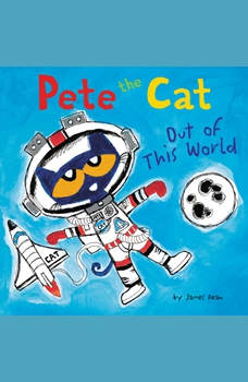 Pete the Cat: Out of This World, James Dean