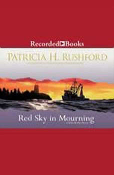 Red Sky in Mourning, Patricia Rushford