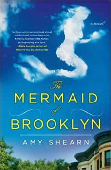 The Mermaid of Brooklyn, Amy Shearn