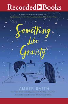 Something Like Gravity, Amber Smith