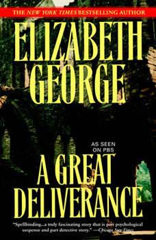 A Great Deliverance, Elizabeth George