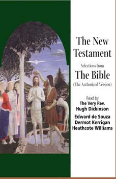 The New Testament, King James Bible