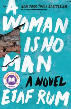 A Woman Is No Man: A Novel, Etaf Rum