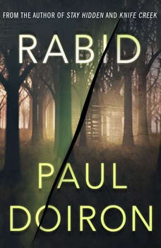 Rabid: A Mike Bowditch Short Mystery, Paul Doiron