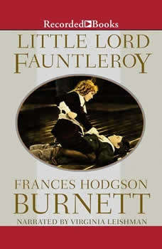 Little Lord Fauntleroy, Frances Hodgson Burnett