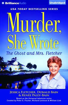 Murder, She Wrote: The Ghost and Mrs. Fletcher, Jessica Fletcher