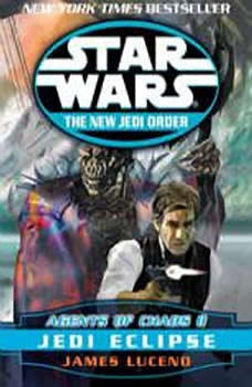 Star Wars: The New Jedi Order: Agents of Chaos II: Jedi Eclipse, James Luceno