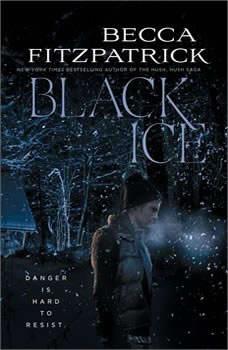 Black Ice, Becca Fitzpatrick
