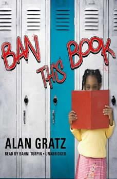 Ban This Book, Alan Gratz