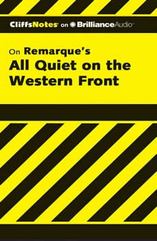 All Quiet on the Western Front, Susan Van Kirk, M.Ed.