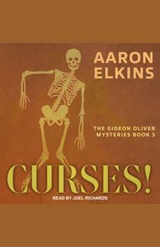 Curses!, Aaron Elkins