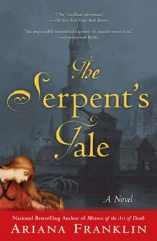 The Serpent's Tale, Ariana Franklin