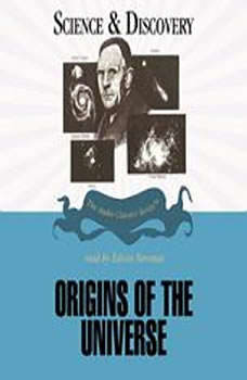 Origins of the Universe, Jack Arnold