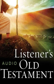 The KJV Listener's Audio Old Testament: Vocal Performance by Max McLean, Max McLean