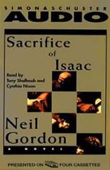 Sacrifice of Isaac, Neil Gordon