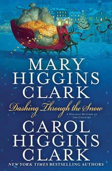 Dashing Through the Snow, Mary Higgins Clark