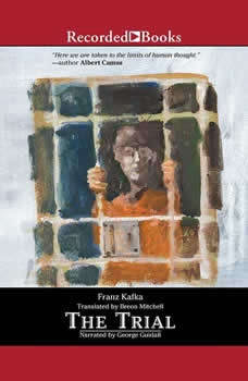 The Trial: Translated by Mike Mitchell, Franz Kafka