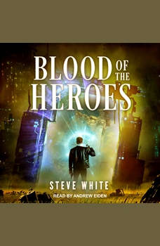 Blood of the Heroes, Steve White