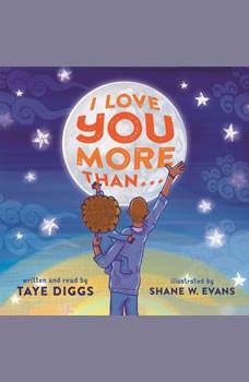 I Love You More Than . . ., Taye Diggs