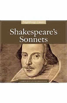 Shakespeare's Sonnets, William Shakespeare