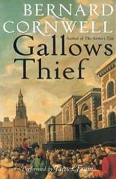 Gallows Thief, Bernard Cornwell