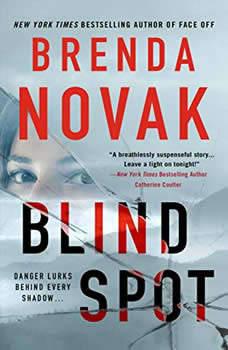 Blind Spot, Brenda Novak
