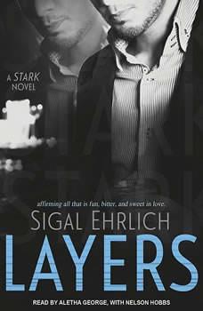 Layers, Sigal Ehrlich