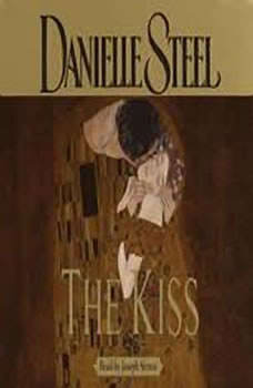 The Kiss, Danielle Steel
