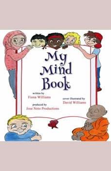 My Mind Book, Fiona Williams
