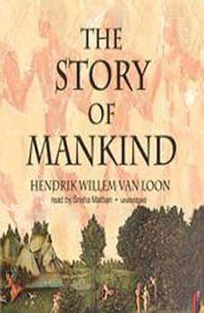 The Story of Mankind, Hendrik Willem van Loon