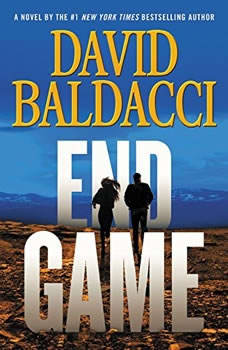 End Game, David Baldacci