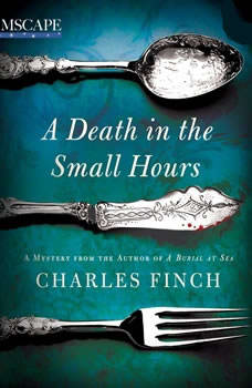 A Death in the Small Hours, Charles Finch