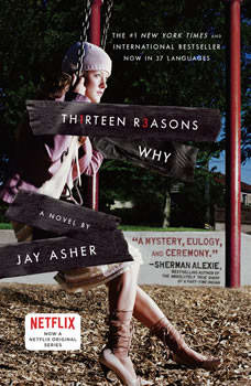 Thirteen Reasons Why, Jay Asher