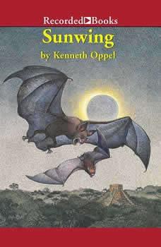 Sunwing, Kenneth Oppel