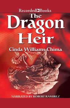 Dragon Heir, Cinda Williams Chima