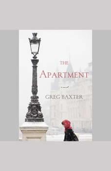 The Apartment, Greg Baxter
