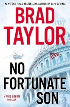 No Fortunate Son, Brad Taylor