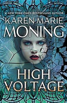 High Voltage, Karen Marie Moning