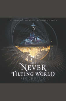 The Never Tilting World, Rin Chupeco
