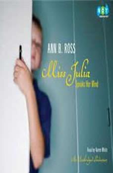 Miss Julia Speaks Her Mind, Ann B. Ross