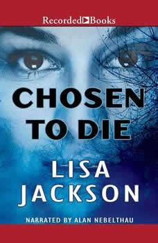 Chosen to Die, Lisa Jackson