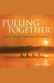 Pulling together: 10 Rules for High Performance Teamwork, John Murphy