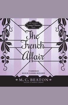 The French Affair, M. C. Beaton