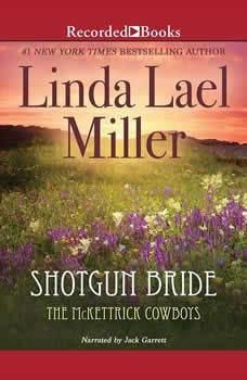 Shotgun Bride, Linda Lael Miller