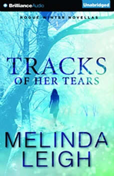 Tracks of Her Tears, Melinda Leigh