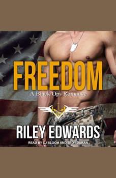 Freedom, Riley Edwards