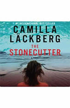 The Stonecutter, Camilla Lackberg